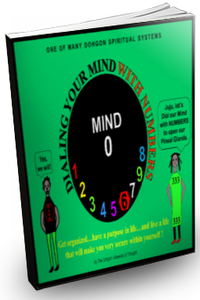 Dialing Your Mind With Numbers