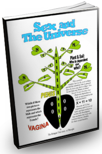 Sex and The Universe